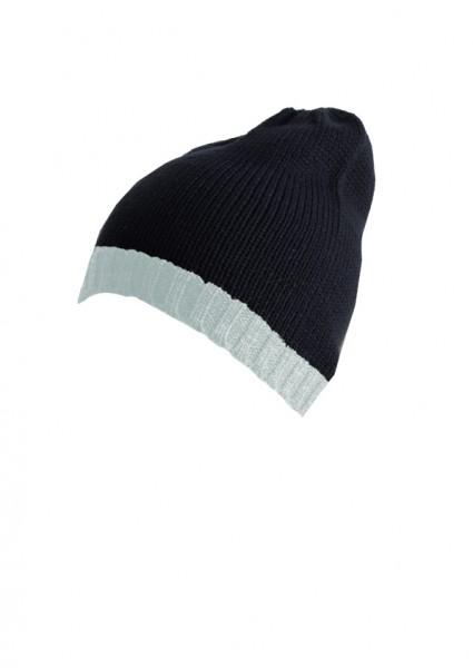 Strick-Mütze Lynghol