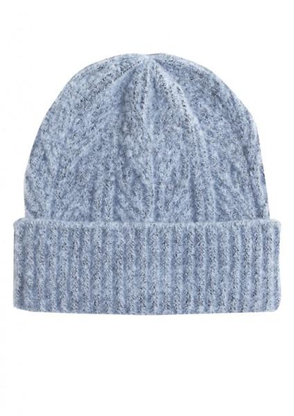 Strick-Mütze Askja