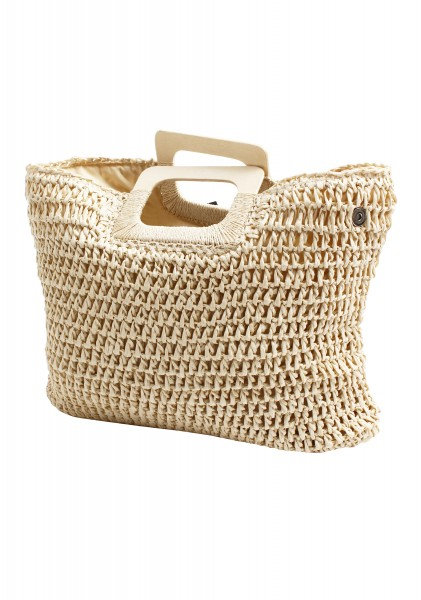 Strohtasche Wellesby