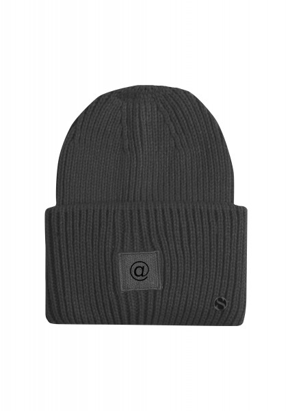 Strick-Mütze Adhat