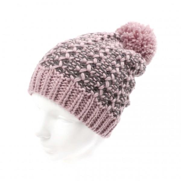 Strick-Mütze Zabo