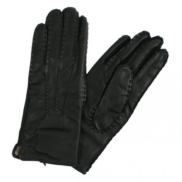Leder-Handschuh Klassik NOS