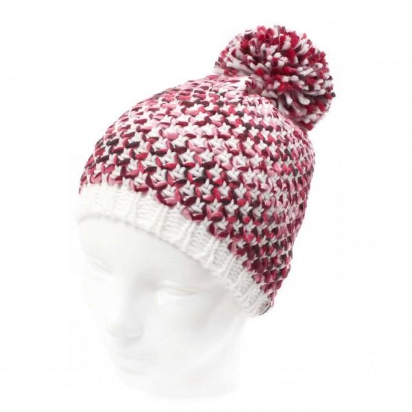 Strick-Mütze Knoop