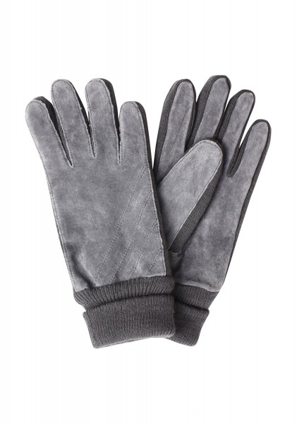 Velour-Thinsulate-Handschuh NOS